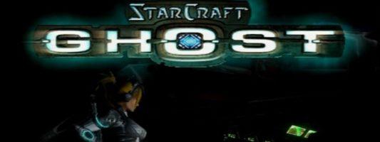 StarCraft Ghost: Ein spielbarer Xbox Build wurde geleakt