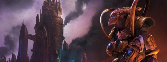 StarCraft Remastered: Die sechste Saison wurde gestartet