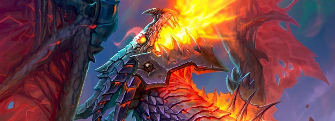 Hearthstone Schlachtfeldmodus: Ein Teaser zu dem Stamm der Drachen