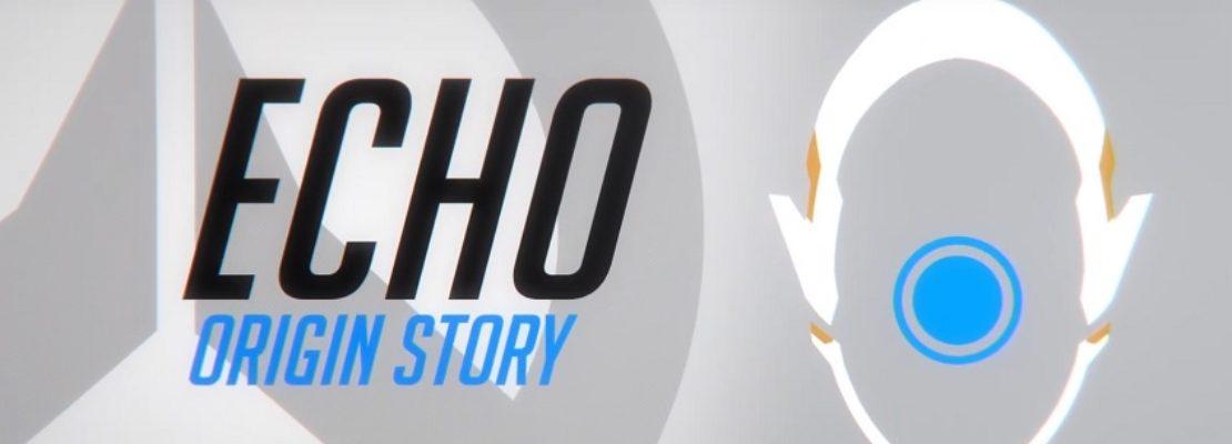 Overwatch: Die Entstehungsgeschichte von Echo