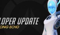 Overwatch: Ein Entwicklerupdate zu Echo