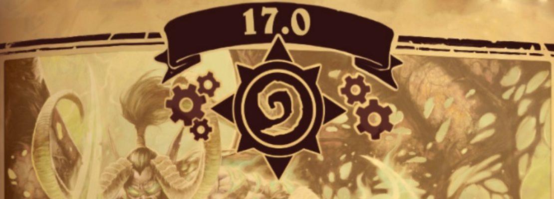 Patch 17.0: Anpassungen am Priester, Balanceänderungen und neue Zeitlose Klassiker