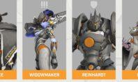 Overwatch League: Die Helden aus dem ersten gesperrten Hero Pool