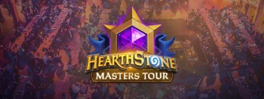 Hearthstone: Die Masters Tour Jönköping und Asia-Pacific Masters finden nur online statt