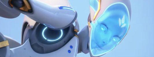 Overwatch: Ein Teaser zu dem nächsten neuen Helden