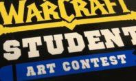 """Student Art Contest: Der Sieger in der Kategorie """"VFX"""""""