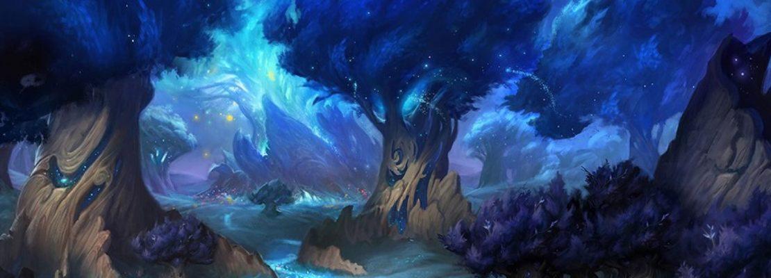 Shadowlands: Wurde das Portal für eine kommende Instanz entdeckt?