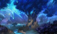 Shadowlands: Einige Verbesserungen für die Seelenform der Nachtfae