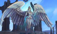 Shadowlands: Paktspezifische Animationen für das Freilassen des Geistes