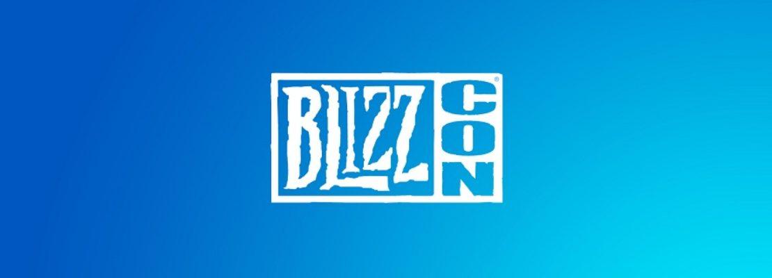 Blizzard: Eine Blizzcon 2021 wird leider nicht stattfinden