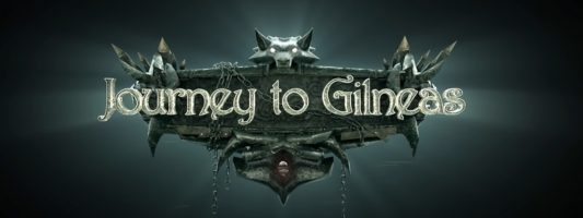 "WoW Machinima: Der Cinematic Trailer ""Journey to Gilneas"""
