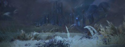 M+ in Shadowlands: Das Todeselementar-Reittier ist die Belohnung für Saison 1
