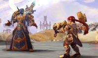 Shadowlands: Weitere Änderungen für Schamanen, Jäger und Magier