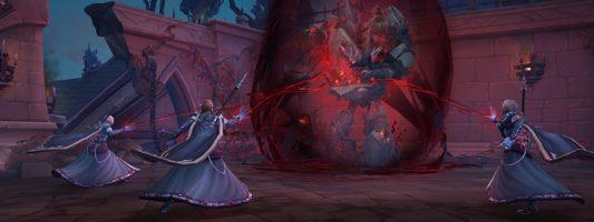 Shadowlands: Das Große Gewölbe soll keine doppelten Gegenstände anbieten