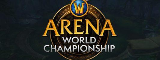 WoW eSports: Der Zuschauerguide für die Arena World Championship 2020