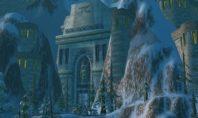 WoW: Eisenschmiede in Unreal Engine 4 nachgebaut