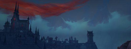 Shadowlands: Einige Dialoge zu dem Schicksal von Kael'thas Sonnenwanderer