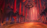 Schloss Nathria: Einige Balanceänderungen für ausgewählte Bosse