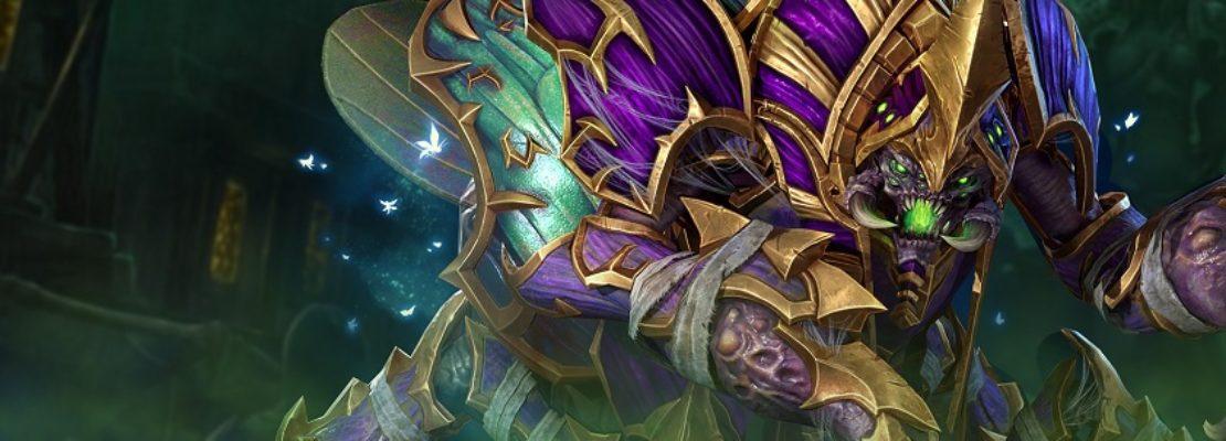 Warcraft III Reforged: Das Ende des PTRs und weitere Spielbalanceänderungen