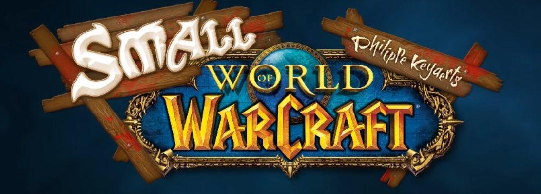 Brettspiel: Die WoW-Version von Small World kann vorbestellt werden
