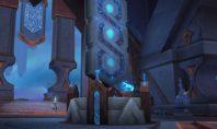 Shadowlands: Die interessante Skybox von Oribos