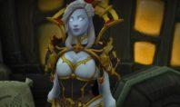 Shadowlands: Ein Dialog zwischen Valeera und Calia Menethil