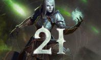 Diablo 3: Die offizielle Vorschau auf Saison 21