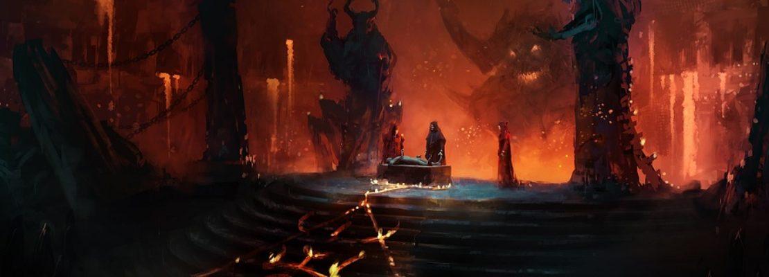 Diablo 4: Der vierte Beitrag zu der Entwicklung des Spiels