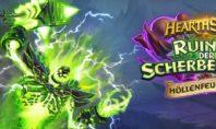 Hearthstone: Dämonenwendfest, Soloabenteuer und Piraten im Schlachtfeldmodus