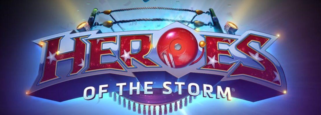 Heroes: Ein neuer Patch bringt Mei, Nexomania II und eine neue Anomalie