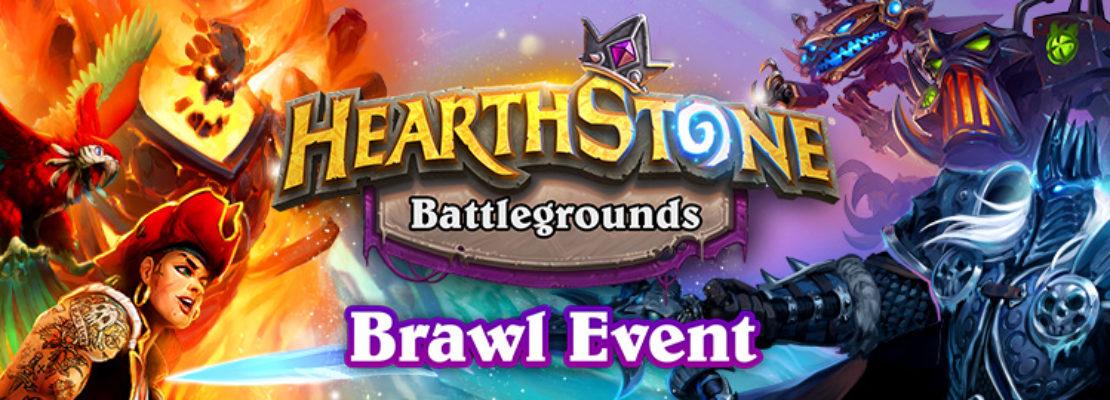 Hearthstone: Am 23. Juni findet ein weiteres Schlachtfeldchaos-Event statt