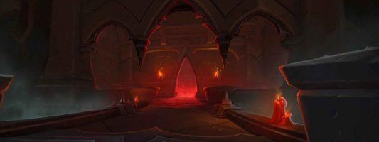 WoW: Weitere Balanceänderungen für Schloss Nathria und die Blutigen Tiefen