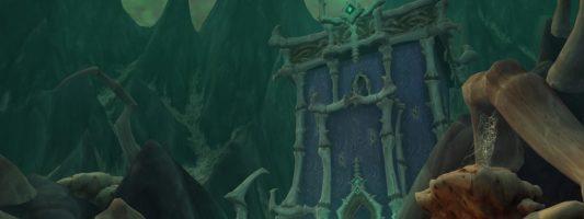 Shadowlands: Das Wetter in Maldraxxus besteht aus Seelenstürmen