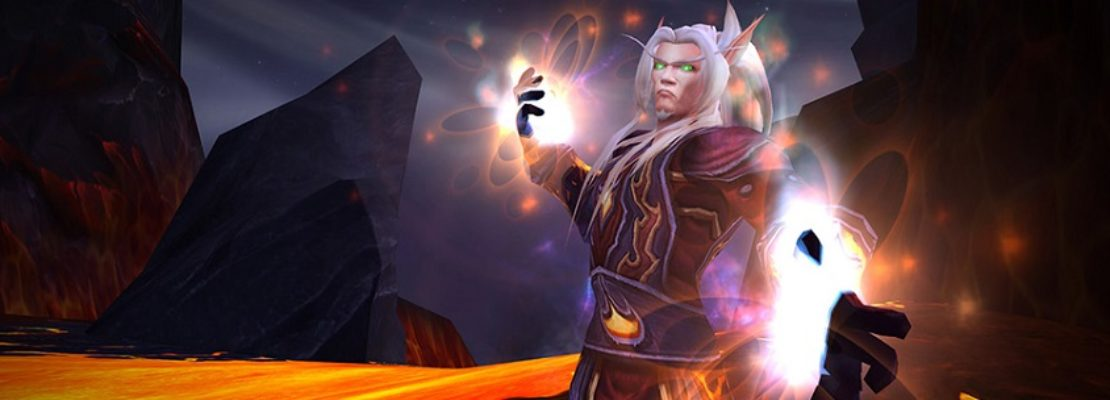Shadowlands: Kommende Änderungen für die Magier des Spiels