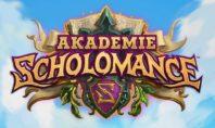Akademie Scholomance: Ein kommender Livestream enthüllt neue Karten