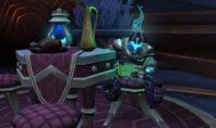 Update: Die Archäologie erhält mit Shadowlands keine neuen Inhalte