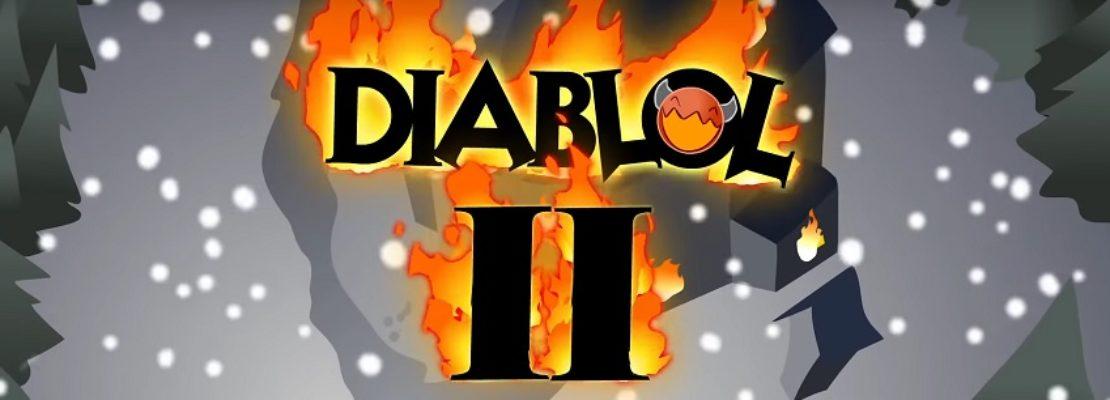 CarbotAnimations: Die vierzehnte Folge von DiabLoL 2