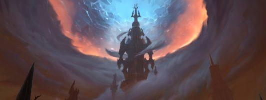 Grimoire of the Shadowlands: Ein neues Buch wurde entdeckt