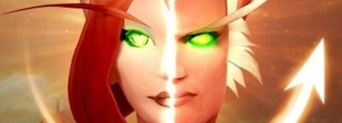 Shadowlands: Das Geschlecht eines Helden kann kostenlos geändert werden