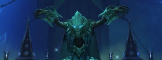Shadowlands: Eine Zwischensequenz für die Erinnerungen des Runenmetz