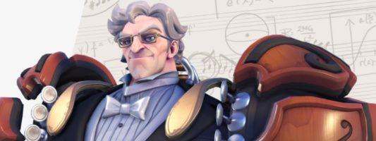 Overwatch: Sigmas Maestro-Herausforderung wurde gestartet