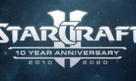 10. Geburtstag von Starcraft 2: Ein neuer Patch und kostenlose Inhalte