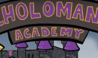 Akademie Scholomance: Ein Werbevideo von CarbotAnimations
