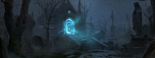 Diablo Immortal: Die interne Testphase bei Blizzard startet bald