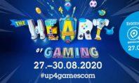 Gamescom 2020: Activision Blizzard nimmt an dem Event teil