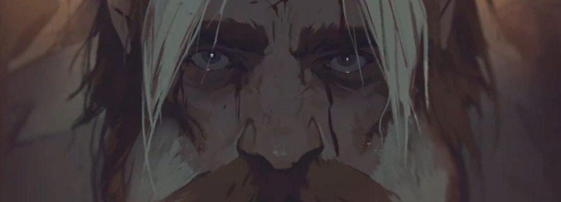 Shadowlands: Was ist eigentlich mit Uthers Seele passiert?