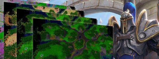 Warcraft III: Eine offizielle Einführung in den Editor des Spiels