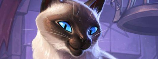 Scholomance: Eine versteckte Interaktion zwischen Kel'Thuzad und Katzen