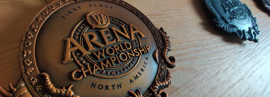 WoW: Die regionalen Sieger der Arena World Championships von BfA