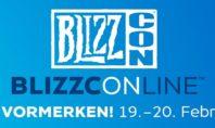 Blizzard: Die Blizzconline findet am 19. und 20. Februar 2021 statt